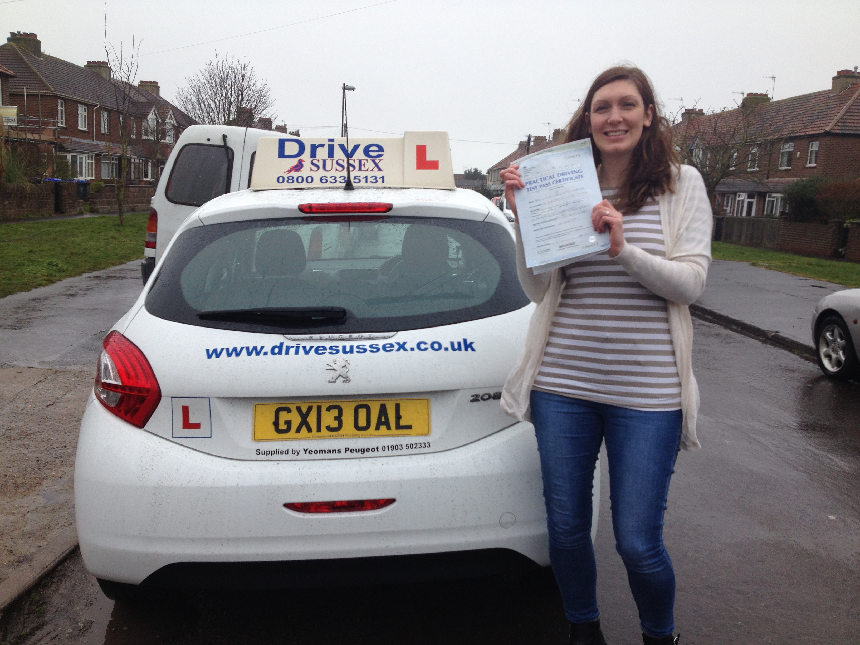 driving lessons shoreham