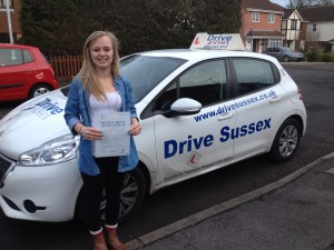 Driving lessons Worthing