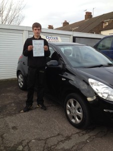 driving lessons shoreham-by-sea